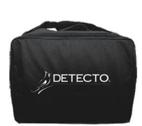 Detecto 8440-CASE Maletín de transporte para Detecto 8440